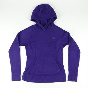 The North Face Women Pullover Hoodie Jacket A2511